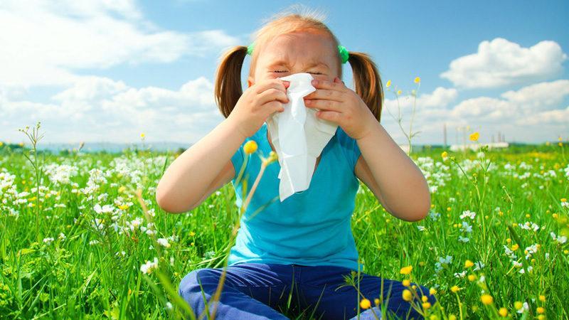 отличить обычный насморк от аллергии