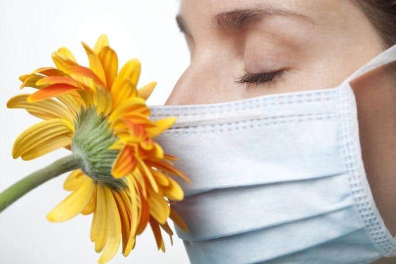 отличие аллергического насморка от простудного