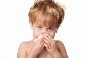 -гайморит у детей симптомы и лечение