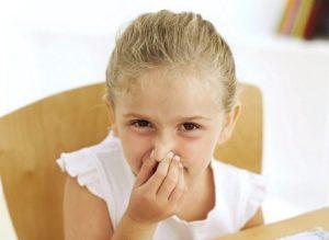бактериальный синусит симптомы лечение
