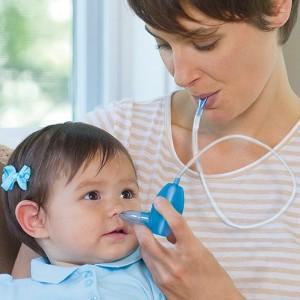-как правильно почистить нос