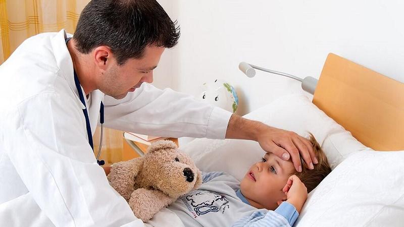 природные иммуностимуляторы для детей