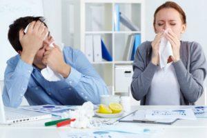дарсонваль при насморке лечение