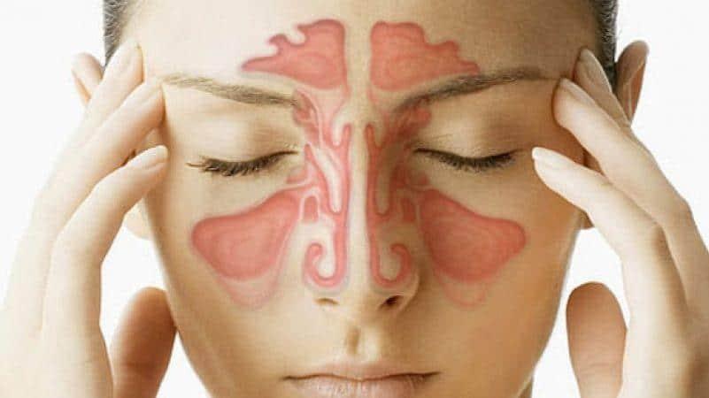 Капли в нос Димексид