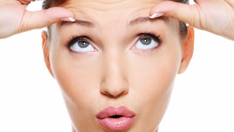 массаж для уменьшения носа
