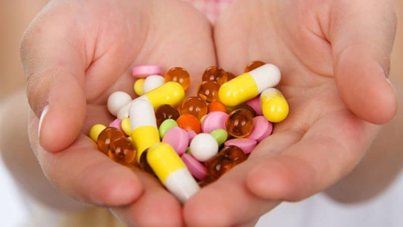 лечение фронтита антибиотиками