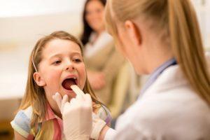 сколько стоит гексорал спрей для детей