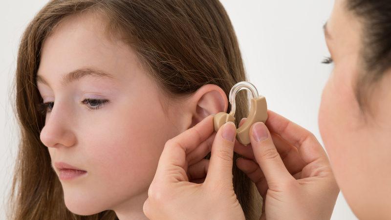 инвалидность по слуху критерии