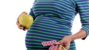 ангина при беременности в первом триместре