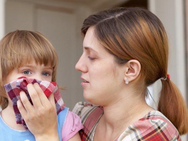 лечение гнойных соплей у взрослого