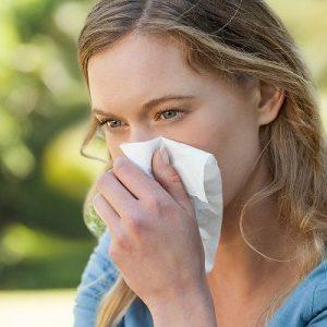 капли в нос аллергодил