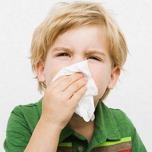 можно ли ребенку промывать нос ромашкой
