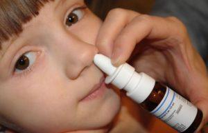капли в нос сосудосуживающие с эвкалиптом