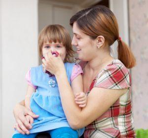 эвкалипт от насморка для детей