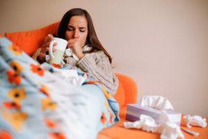-2 триместр -можно ли термопсис при беременности
