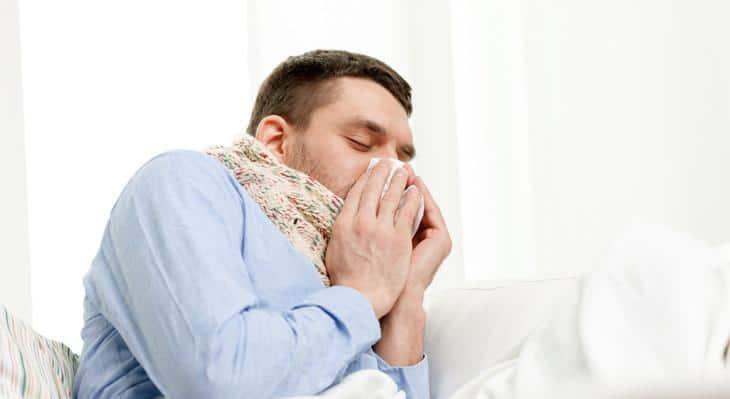 Яндекс лечение боли в горле