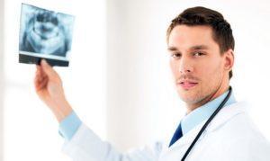 острый одонтогенный синусит