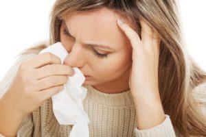 полипозный гайморит лечение и симптомы