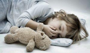 ребенок храпит во сне ночью соплей нет
