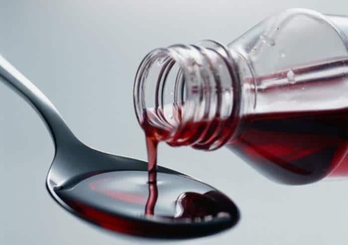 что можно пить от кашля при беременности