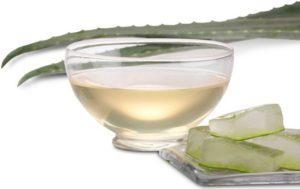 сок алоэ от насморка лечение