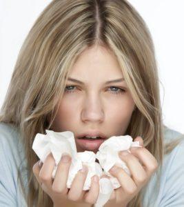 подслизистая вазотомия нижних носовых раковин
