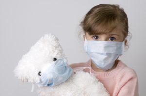 вифероновая мазь в нос для детей