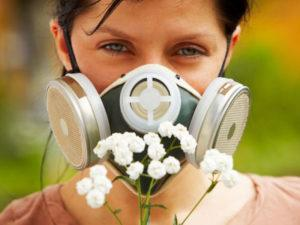 -какие капли в нос можно беременным при аллергическом рините