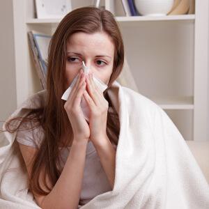-лечение гайморита без антибиотиков