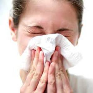 что делать в домашних условиях когда першит в носу