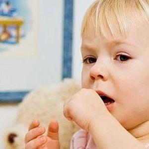 -у ребенка сопли и осип голос