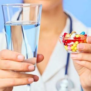 антибиотик зитролид при гайморите