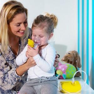 прозрачные сопли у ребенка 2 лет
