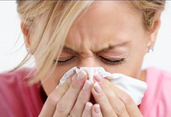 чем и как лечить оранжевые сопли из носа у взрослого