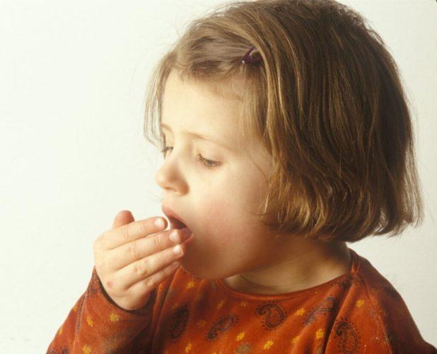 что делать если у ребенка кашель от соплей