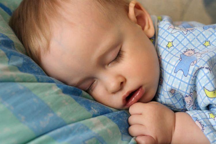 может ли ребенок кашлять от соплей