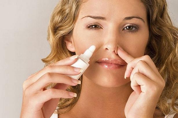что делать когда нос заложен и капли не помогают