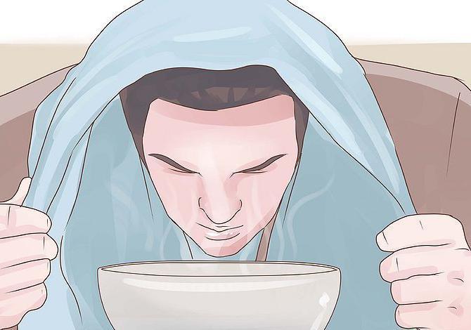 почему не помогают капли в нос