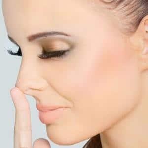 как делать санацию носоглотки