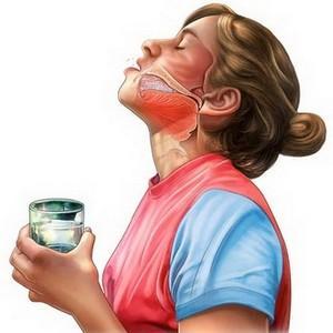аппарат для санации носа