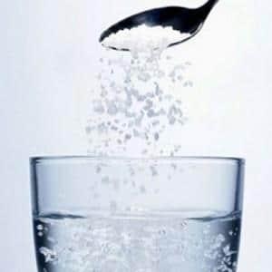 физ раствор натрия хлорида