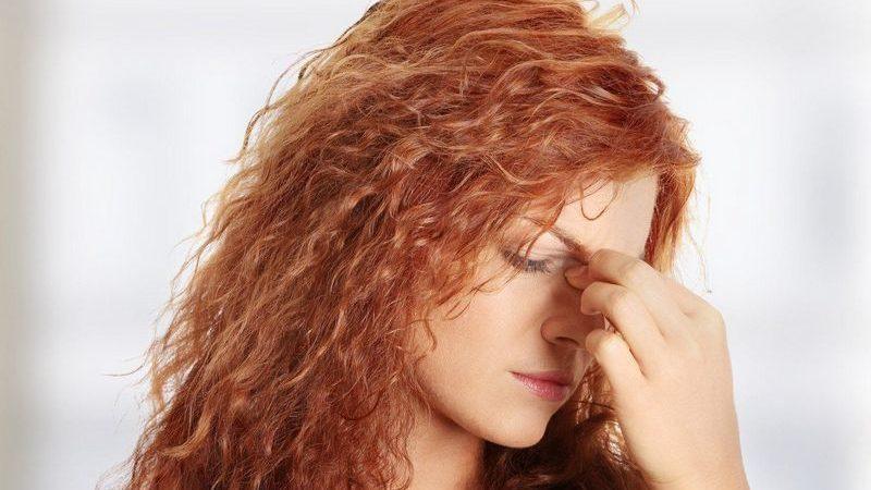 причины возникновения гайморита у взрослых