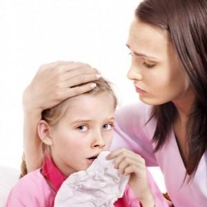 -симптомы и лечение гайморита у детей