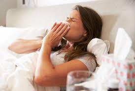 -вазомоторный ринит при беременности