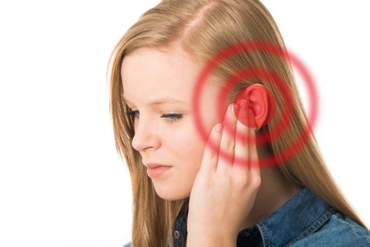 как и чем лечить ухо при беременности