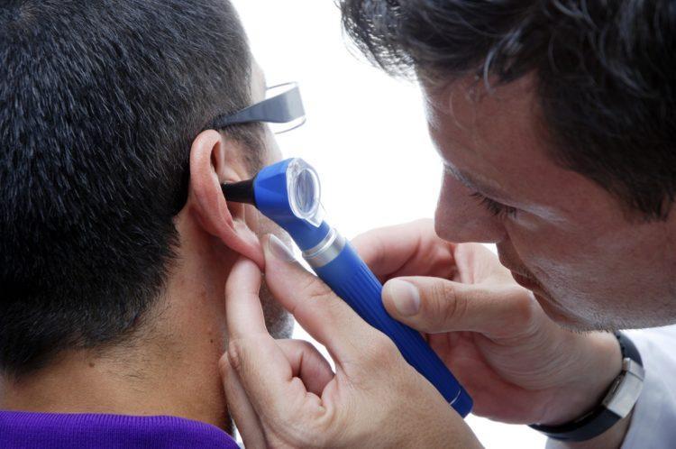 какие ушные капли можно закапать при беременности