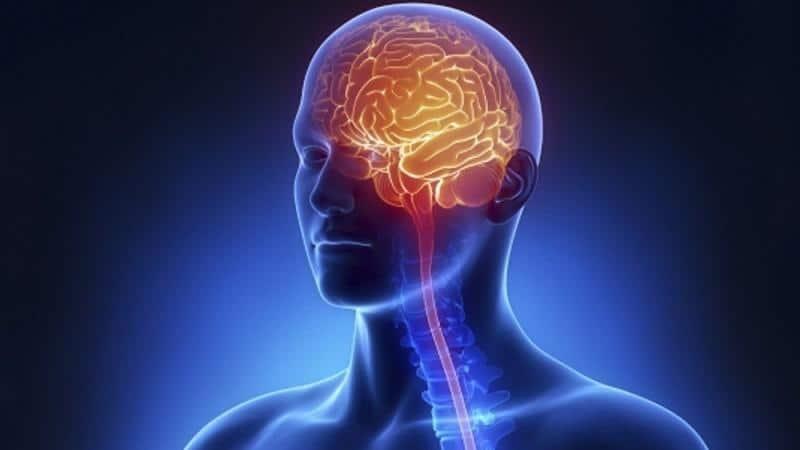 аносмия причины