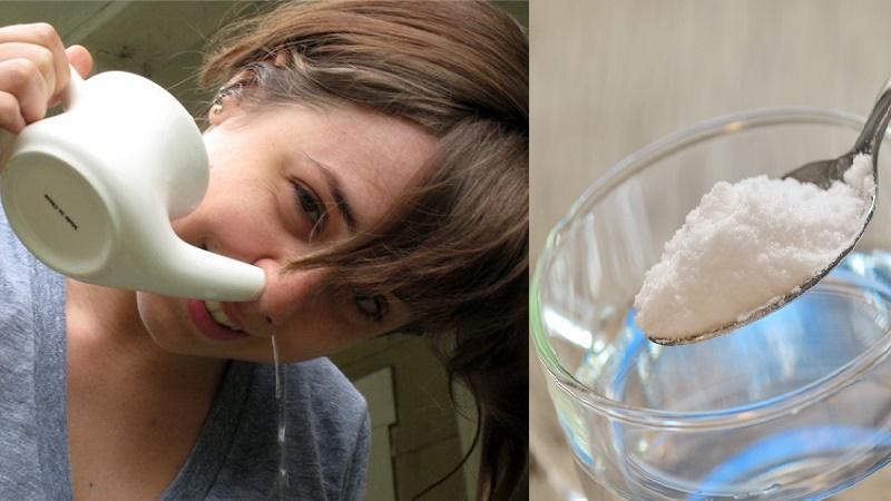 причины перфорации носовой перегородки
