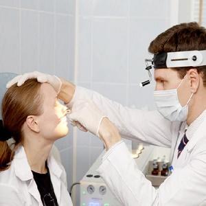 антигистаминные спреи для носа