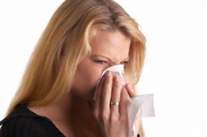 симптомы и лечение хронического аллергического ринита